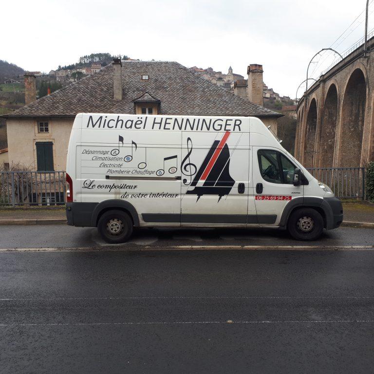 Henninger Michaël