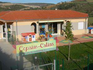 Copains Câlins