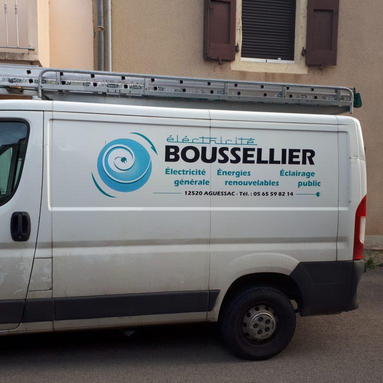 Bousselier Maury