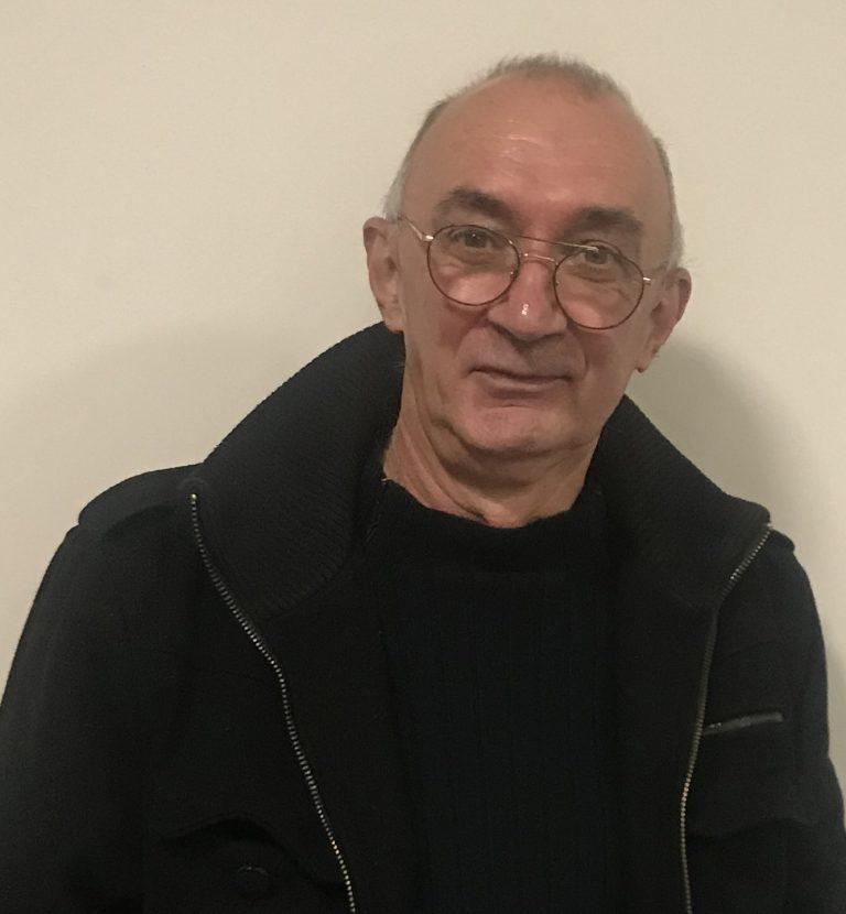 Portrait de Jacques Michalet