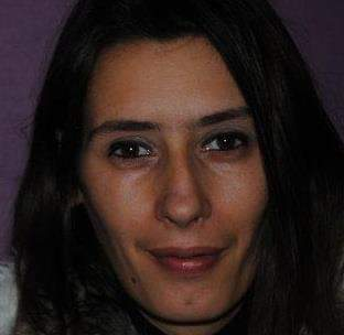 Portrait de Nathalie Salesse