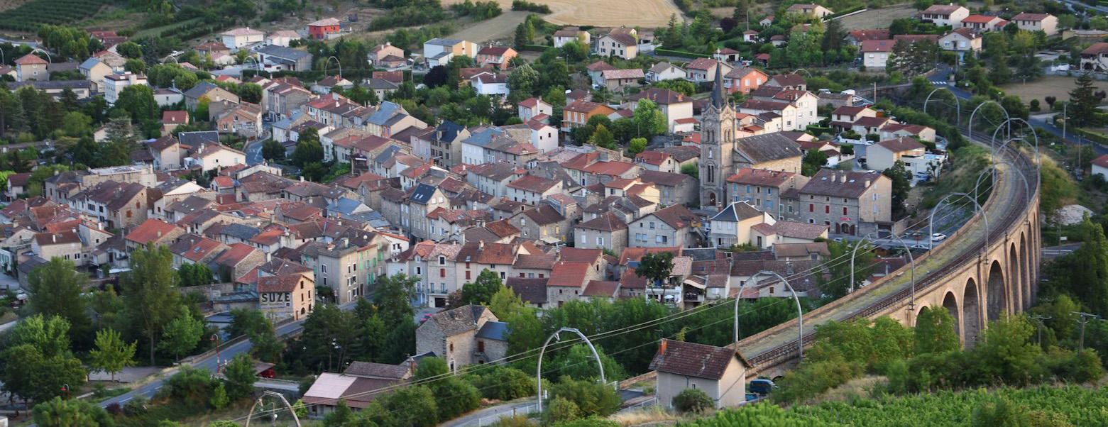 Aguessac Panoramique